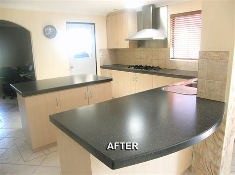 laminate bench tops perth kitchen benchtops resurfacing new kitchen style