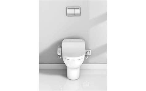 Bidet Panel by Uspa 7000 D Hygienic Electronic Toilet Bidet Seat