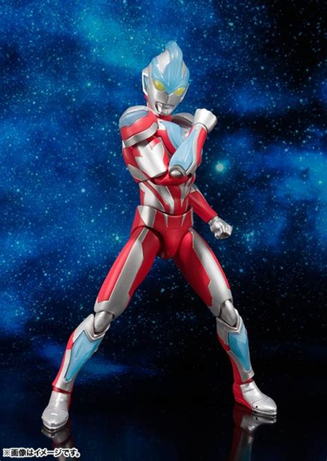 Figure Set Ultraman 9 Pcs Mainan Ultraman Ginga ultra act ultraman ginga