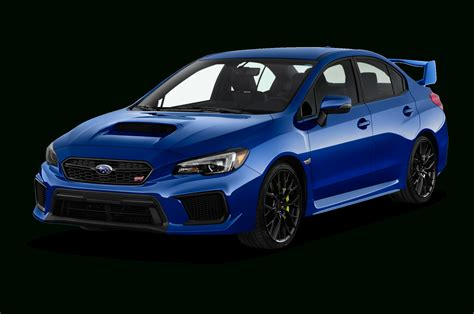 2020 subaru sti news 2020 subaru wrx sti 0 60 photos review 2019