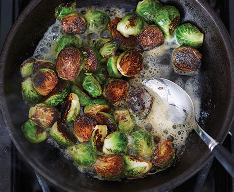 Brussel Sprouts Liver Detox by 6 Tasty Thanksgiving Sides For Veggie