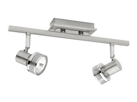 Ceiling Rail Lights by Lighting Australia Mercury 2 Light Ceiling Rail