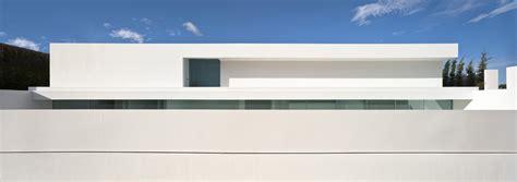 Spanish Houses atrium house fran silvestre arquitectos 3d