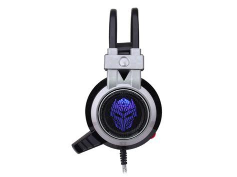 Rexus Gaming Headset Thundervox Hx 1 jual rexus hx1 thundervox bass gaming headset hx 1