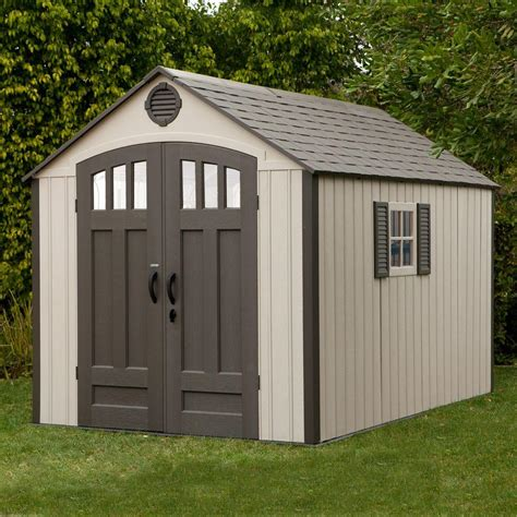 shed seven 6x7 garden shed lean to plans storage sheds