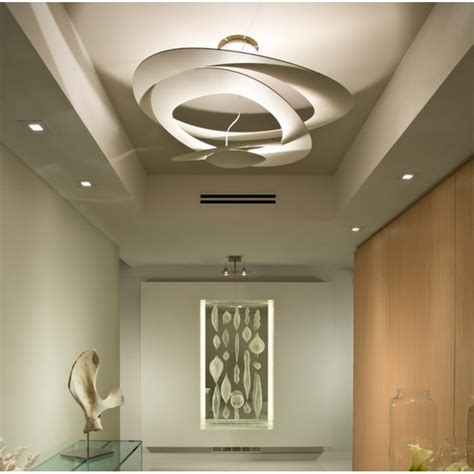 pirce artemide soffitto artemide pirce suspension l