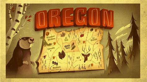 two years in oregon books and cereal passable on family channel