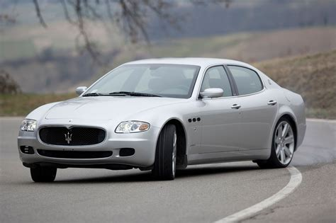 used maserati quattroporte maserati quattroporte used car buying guide autocar