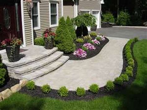 Easy Front Yard Landscaping Ideas Best 20 Front Yard Landscaping Ideas On Pinterest Yard Landscaping Front Landscaping Ideas