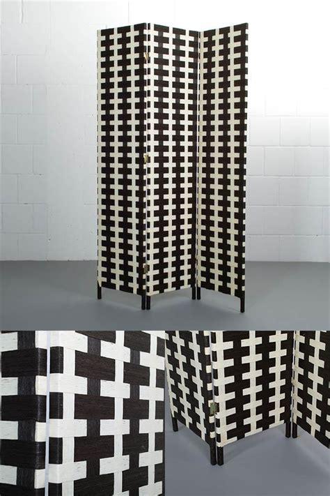 paravent für fotos dekor schlafzimmer raumteiler