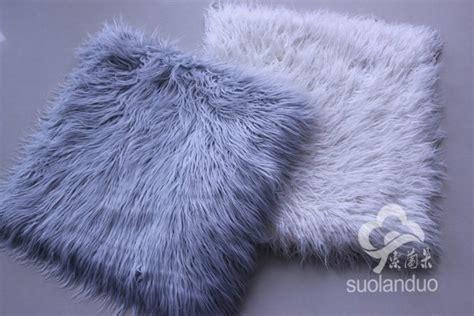 faux fur chair pads free shipping brand new faux fur chair cushion seat
