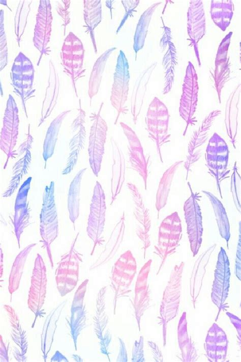 girly arrow wallpaper feathers wallpaper cute wallpapers pinterest