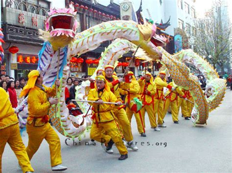 how do they celebrate new year in china celebration of new year with live spirt