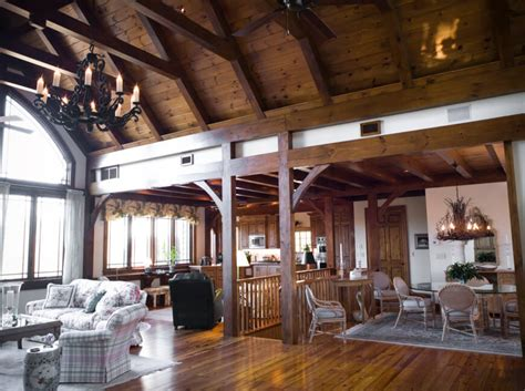 vaulted ceiling with exposed beams 60 fantastic living room ceiling ideas