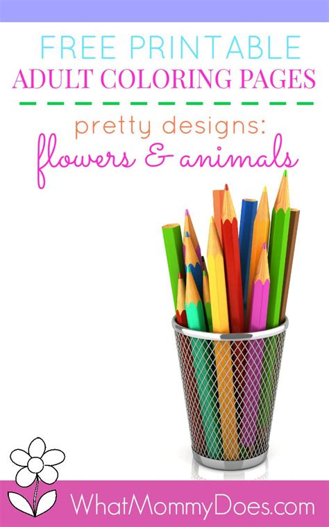 Play Color K Limited Econeco Pino In Flower Shower Set By Tombow Pen free printable flower animal coloring pages what does