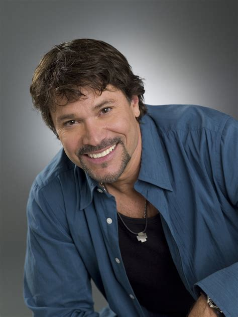 peter reckell coming back to days days of our lives the faces of days of our lives pt 1