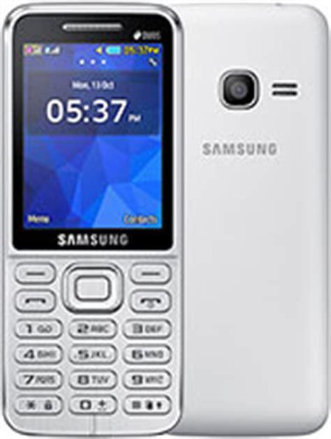 Samsung Galaxy Piton Sm B310e Duos White samsung phones