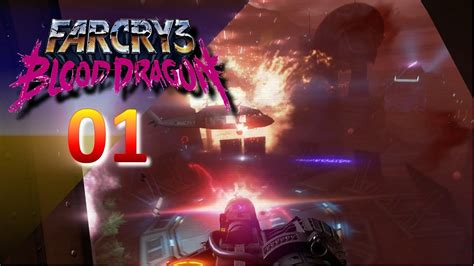 blood dragon tutorial quotes 01 far cry 3 blood dragon scheiss tutorial youtube