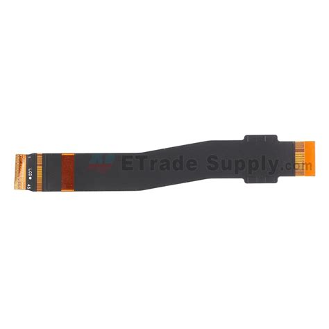 Lcd Set Samsung Tab 10 1 samsung galaxy tab 3 10 1 gt p5210 lcd flex cable ribbon