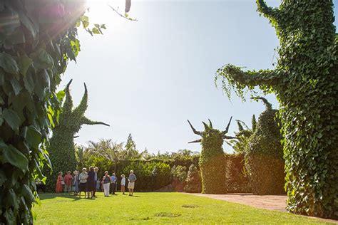gardens  visit hamilton gardens