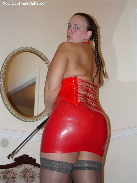 southern a truly and in girdles nylons