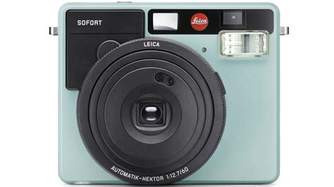 Kamera Leica Sofort leica sofort kamera f 252 r liebhaber schlechter bilder