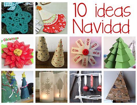 imagenes para decorar fotos navideñas manualidades de navidad decoracion f 225 cil y atractiva