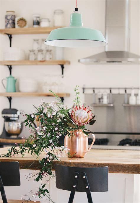 style copper   kitchen glitter