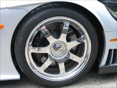 Wheels Saleen S7 saleen s7 wheel benlevy