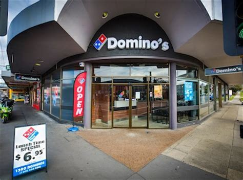 domino pizza nz domino s pizza s wages hike and lost profit inside retail