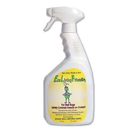 bed bug eradicator spray ready    oz walmartcom