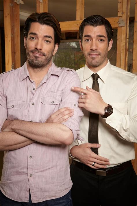 how to be on property brothers man crush of the day jonathan and drew scott the man