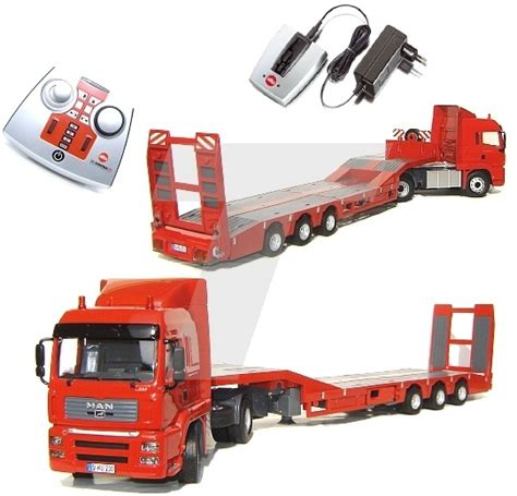 Harga Rc Truck Siku by Siku Rc Low Loader Truck 6721 Toys