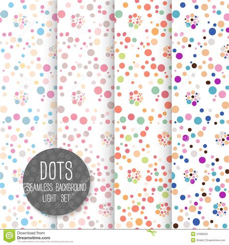 polka dot pattern eps free polka dot seamless pattern vector background neutral