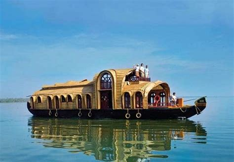 kerala house boats houseboat tours in kollam houseboats booking packages price at kollam
