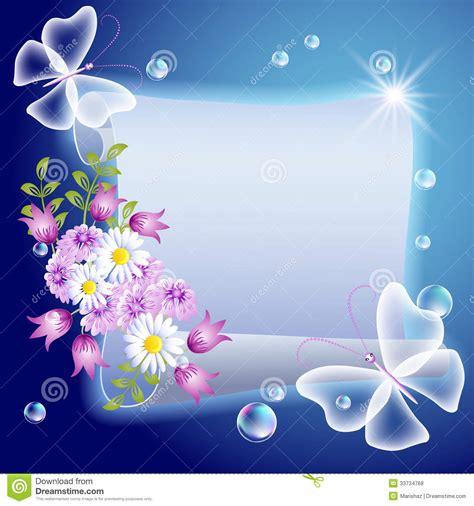 imagenes de flores ilustradas pergaminos con flores imagui