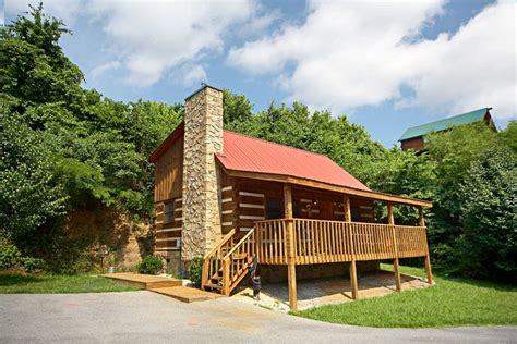 Cabin Outlets by Sevierville Tn Cabin Pet Friendly This Away
