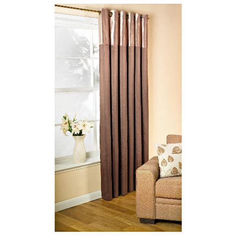 tesco eyelet curtains tesco velvet taffeta lined eyelet curtains curtains24 co uk