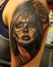 mexican clown tattoo designs full arm photo best tattoo