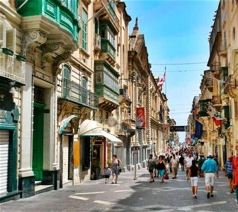 alquiler apartamentos malta vivir en malta consejos alquilar piso nivel de vida