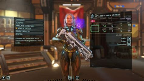 The Last Operative by Psi Operative Soldier Classes Xcom 2 Guide