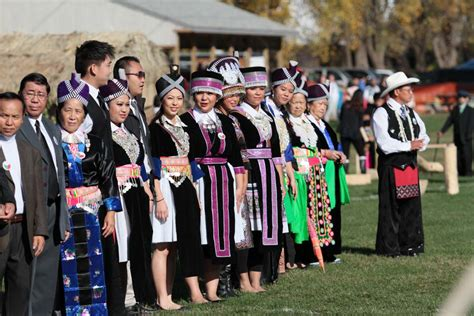 hmong new year a history hmoob cultural and community