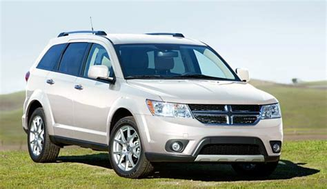 2014 dodge journey review 2014 dodge journey limited review