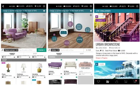 tips and tricks for design home mobile app cheaters