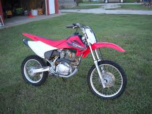 Honda 150 Dirt Bike For Sale 2006 Honda Crf 150f Dirt Bike For Sale On 2040motos