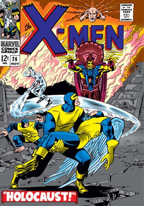 One Vol 26 vol 1 26 marvel comics database