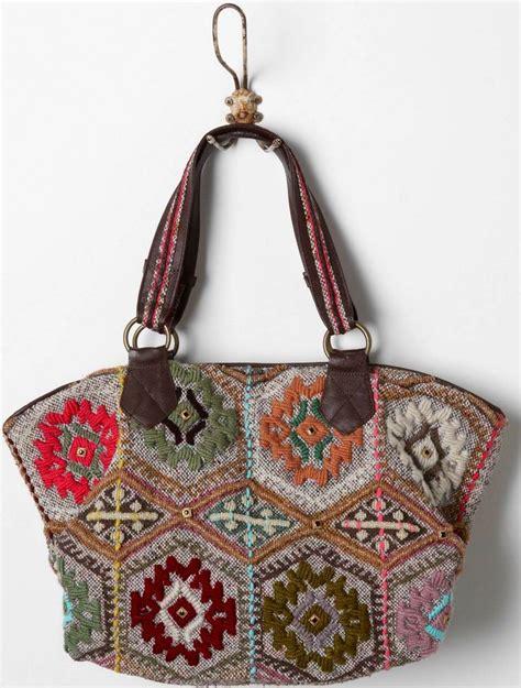 Fka Tas Tote Fashion Wanita Retro Canvas Bag inspiration crochet knit bags m 246 nster och inspiration