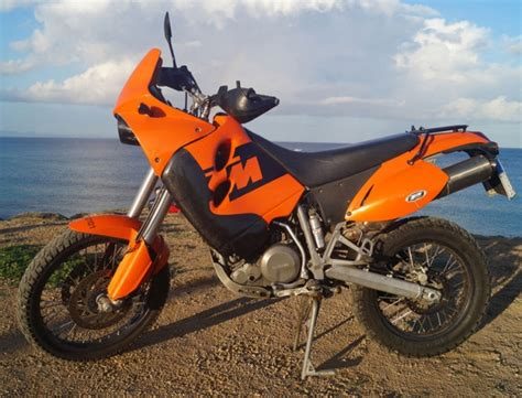 Ktm 640 Adventure Accessories Ktm 640 Adventure Lc4 15119en Cyprus Motorcycles