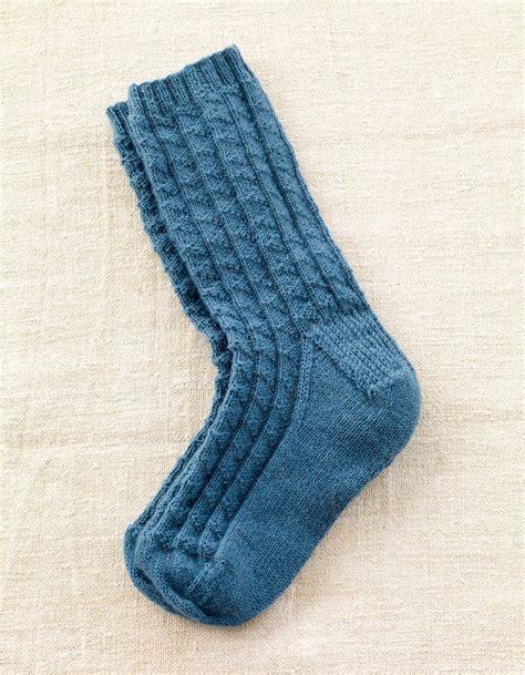 socks pattern knitting free knit sock patterns free beginners yaas info for