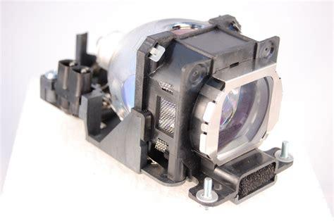 et lab10 panasonic projector l panasonic projector l for pt lb20ntu replacement